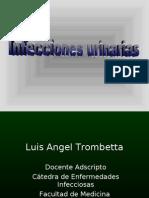 Copia de Infección Urinaria 2007.ppt