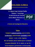 curso toxicologia ulsa 2011