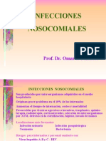 INF. NOSOCOMIALES-Dr. Palmieri