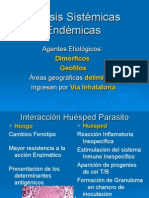 micosis sistemicas-Dra. Lopez Daneri