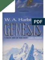 W. a. Harbinson - Projekt Saucer Book 3 - Genesis