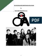 C.I.A. Business Plan
