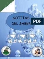 Gotitas Del Saber