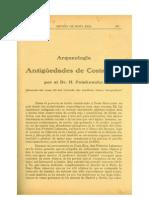 Arquelogia CRC