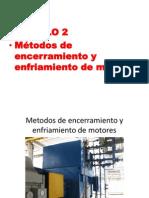 Modulo 2 Metodos de Encerramiento y Enfriamiento de Motores REV D