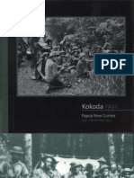 Kokoda 1942. Papua-New Guinea