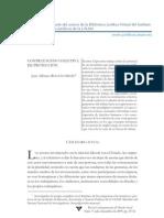 PDF-crack No a La Antiguedad