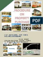 Property Purchase Procedure
