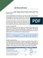 01-Conociendo Microsoft Excel 2007