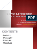Chpter 1 Islamic Econ