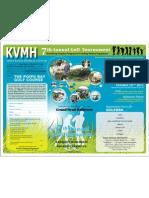KVMH GOLF Flyer Final