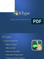 KType by Chirag Mehta