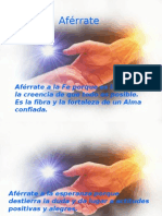 Aferrate