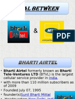 BHARTHI AIRTEL