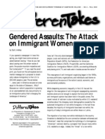 Gendered Assaults