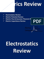 Electrics Review