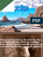 gea - Opa