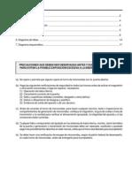 Manual Horno Microondas EMW27