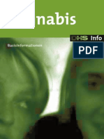 Cannabis Basis Information