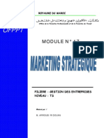 M17 Marketing Strategique AGC TSGE
