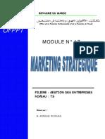 M17 Marketing Strategique AGC TSGE