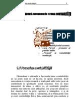 CAP 1 - Scurta Incursiune in Istoria Contabilitatii