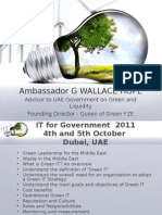 Government IT Conference Updated
