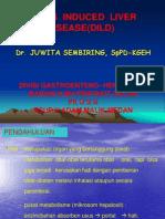 Drugs Induced Liver JS
