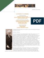 Borges  La poesia y el arrabal