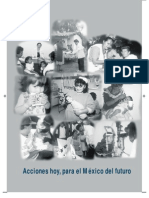 PNS Programa Nacional de Salud 2001 2006