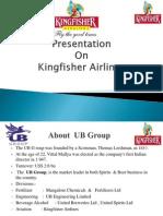 Kingfisher Strategies