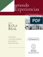 CASO Kola Real