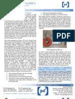 GD Newsletter No.2, September 2011