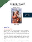 Julia 1490 - Jeanne Savery - Rede de intrigas (A Handful of Promises)