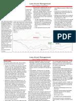 Lane Asset Management Stock Market Commentary September 2011