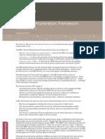 AUSAid Adviser Remuneration Framework