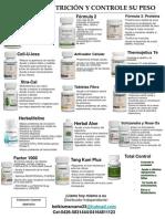 Trictico Productos de Nutricion[1]