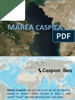 Marea Caspica