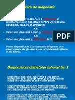 02 - Criterii de Diagnostic Si Screening DZ