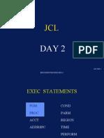 baseline jcl day2