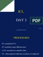 baseline jcl day3