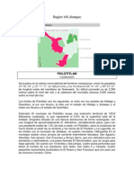 Región VIII Jilotepec
