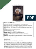 Ottoman Empire 14-04-07