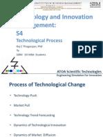 Tech Innovation S4
