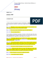 Biblical Errancy Magazinel Issues 1 - 192