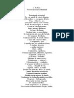 A BUSCA - Poesias de Jiddu Krishnamurti