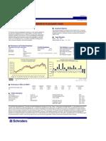 Schroder 90 Plus Equity Fund MF IDEN