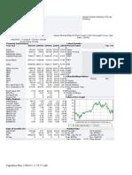 Capital Market Publishers Pvt Ltd