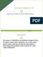 Grado 8 - Informatica PER1