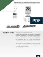 Manual Corsa 2002